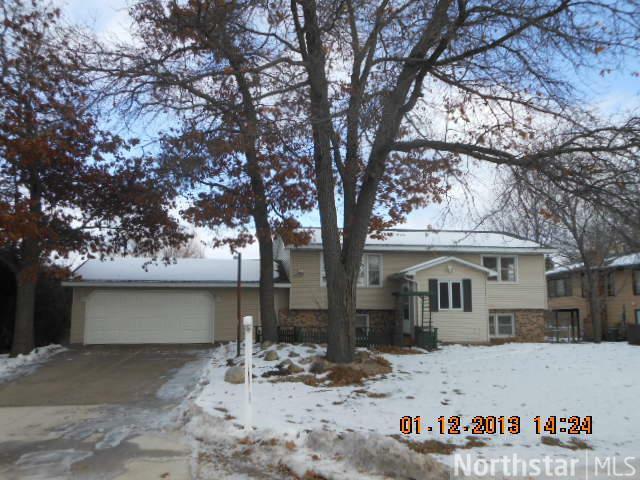 16739 Mankato Street NE, Ham Lake, MN 55304 (#4322673) :: The Preferred Home Team
