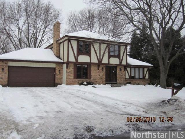 6101 W 98th Street, Bloomington, MN 55438 (#4343617) :: The Preferred Home Team
