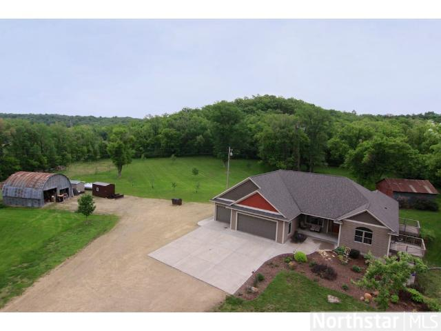 22680 Blaine Avenue, Castle Rock Twp, MN 55031 (#4376920) :: The Preferred Home Team