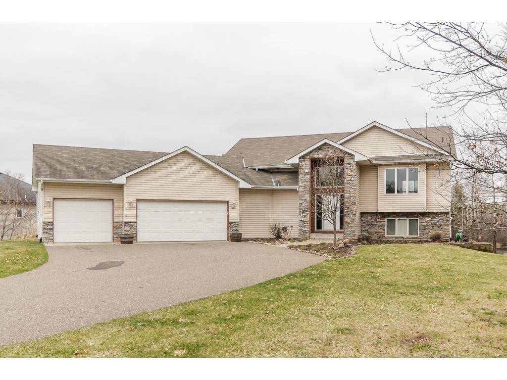 25478 161st Street NW, Big Lake, MN 55309 (#4816086) :: The Preferred Home Team