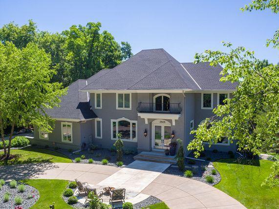 2505 Mayflower Avenue, Minnetonka, MN 55305 (#4942177) :: House Hunters Minnesota- Keller Williams Classic Realty NW