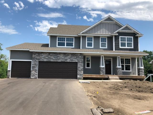 6641 Enid Trail, Lino Lakes, MN 55014 (#4962166) :: The Preferred Home Team