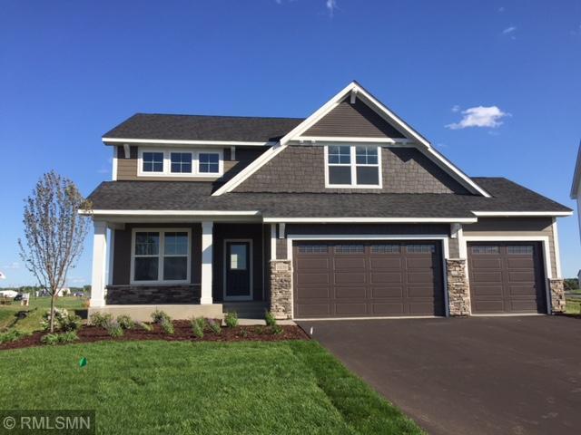 11839 Linden Court N, Lake Elmo, MN 55042 (#4964783) :: The Preferred Home Team