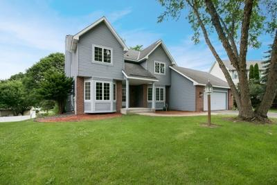 1667 Thornhill Court, Woodbury, MN 55125 (#4966563) :: The Preferred Home Team