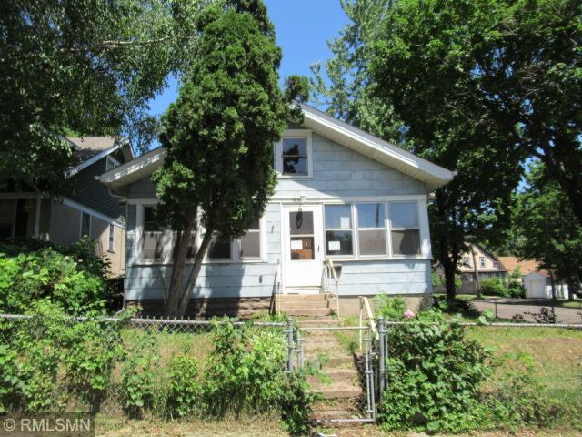 1055 Fremont Avenue, Saint Paul, MN 55106 (#4968262) :: Olsen Real Estate Group
