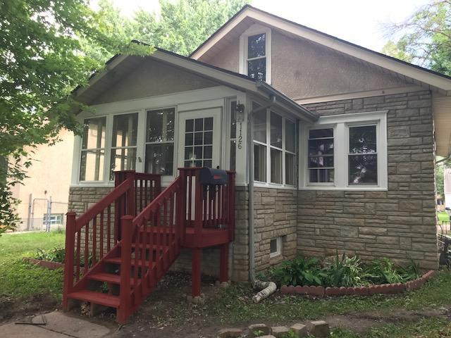 1126 Lawson Avenue E, Saint Paul, MN 55106 (#4968730) :: The Preferred Home Team