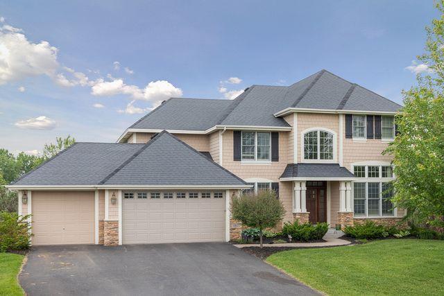 10807 Maple Boulevard, Woodbury, MN 55129 (#4969271) :: The Preferred Home Team