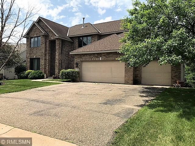 7829 Shenandoah Lane N, Maple Grove, MN 55311 (#4971620) :: The Preferred Home Team
