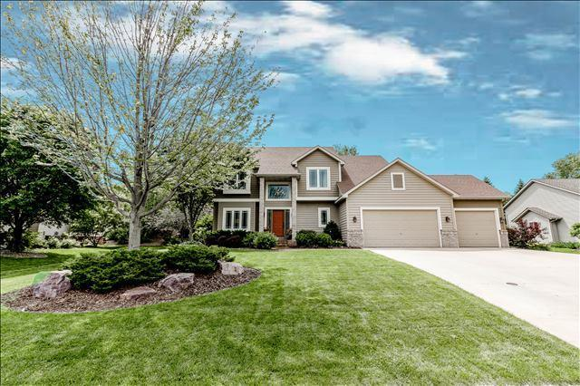 16583 Hearthside Way, Lakeville, MN 55044 (#4971905) :: Twin Cities Listed