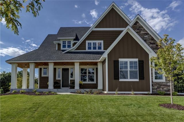 3407 Wilds Ridge NW, Prior Lake, MN 55372 (#4979873) :: The Preferred Home Team