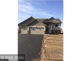 6995 168th Avenue NW, Ramsey, MN 55303 (#4980684) :: The Snyder Team