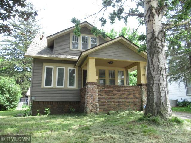 935 Willow Street, Faribault, MN 55021 (#4982227) :: Olsen Real Estate Group