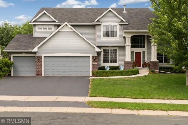 16565 77th Circle N, Maple Grove, MN 55311 (#4995065) :: Centric Homes Team