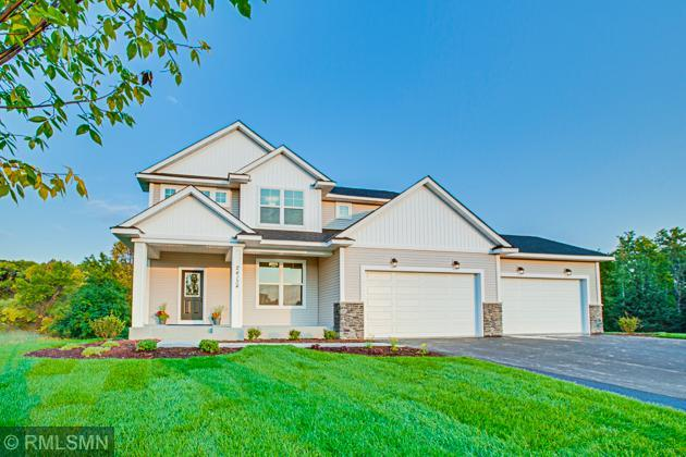 24134 Helium Court N, Wyoming, MN 55025 (#4999525) :: The Snyder Team