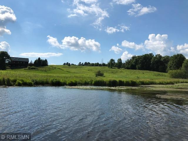 Lot 4 Deer Lane Cirecle, Trade Lake, WI 54837 (#4999820) :: The Sarenpa Team