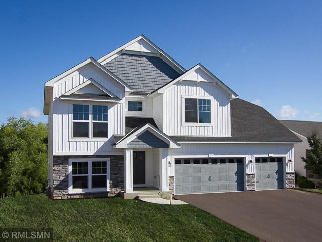 5370 Pine Island Road, Woodbury, MN 55129 (#5003525) :: The Preferred Home Team