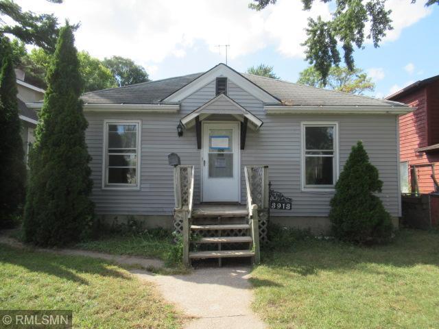 3913 Thomas Avenue N, Minneapolis, MN 55412 (#5003772) :: Olsen Real Estate Group