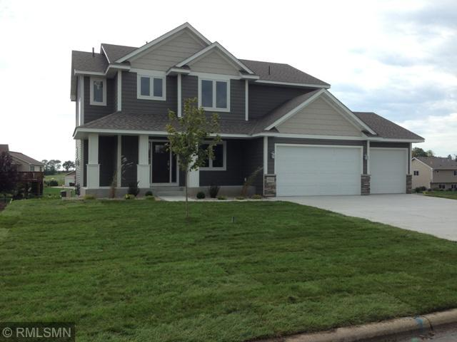 1167 Cubasue Court, Shakopee, MN 55379 (#5005177) :: The Snyder Team