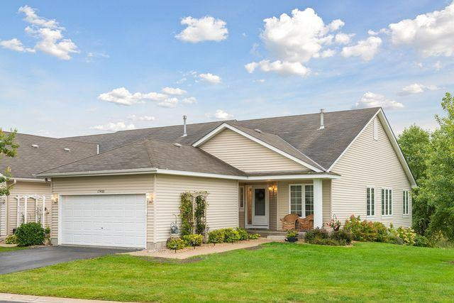 17400 Deerfield Drive SE, Prior Lake, MN 55372 (#5005258) :: The Preferred Home Team