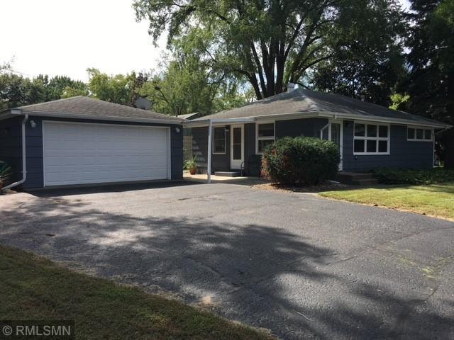 915 W 80 1/2 Street, Bloomington, MN 55420 (#5005697) :: Team Winegarden