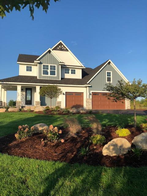 710 Crest Curve, Troy Twp, WI 54016 (#5006097) :: The Odd Couple Team