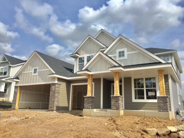 577 6th Street Lane N. Lane, Lake Elmo, MN 55042 (#5007439) :: Olsen Real Estate Group