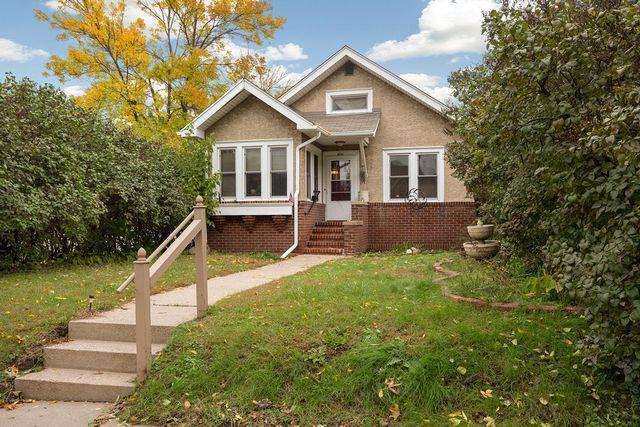 1661 Ross Avenue, Saint Paul, MN 55106 (#5013551) :: The Preferred Home Team