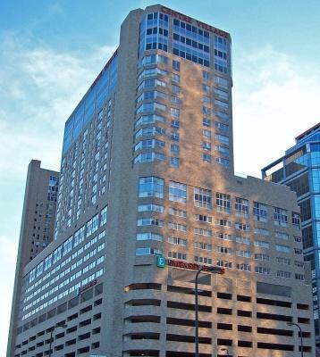 433 S 7th Street Street #1804, Minneapolis, MN 55415 (#5014106) :: The Preferred Home Team