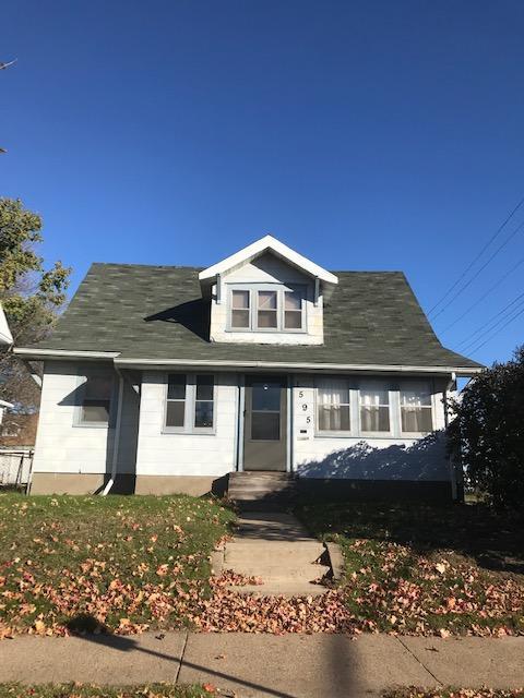 1595 Carroll Avenue, Saint Paul, MN 55104 (#5015671) :: Centric Homes Team