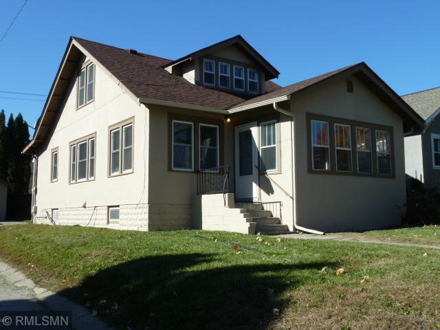 3443 Girard Avenue N, Minneapolis, MN 55412 (#5016018) :: Hergenrother Group