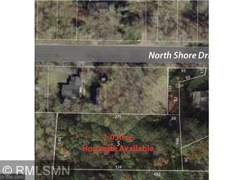 3855 N Shore Drive, Orono, MN 55364 (#5018217) :: The Sarenpa Team
