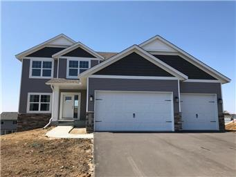 17924 Enigma Way, Lakeville, MN 55024 (#5018805) :: The Sarenpa Team