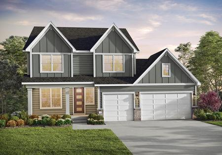 10936 23rd Street NE, Saint Michael, MN 55376 (#5019973) :: House Hunters Minnesota- Keller Williams Classic Realty NW