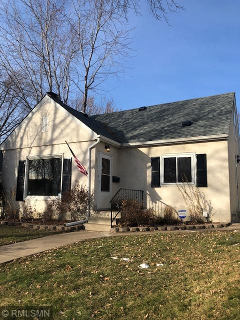 1843 Ivy Avenue E, Saint Paul, MN 55119 (#5021862) :: The Sarenpa Team