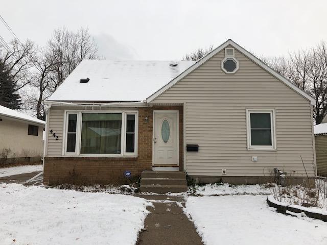 442 White Bear Avenue N, Saint Paul, MN 55106 (#5023300) :: The Preferred Home Team