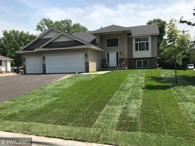 7215 62nd Avenue N, New Hope, MN 55428 (#5023567) :: The Snyder Team