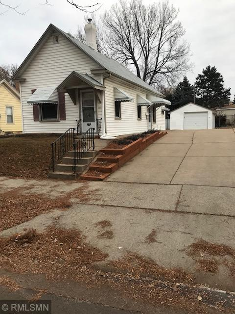 1311 Grand Street NE, Minneapolis, MN 55413 (#5025614) :: The Snyder Team