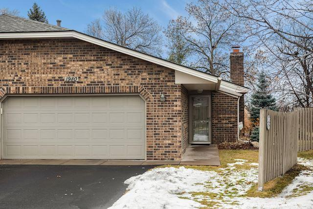 1980 Juneau Lane N, Plymouth, MN 55447 (#5026229) :: The MN Team