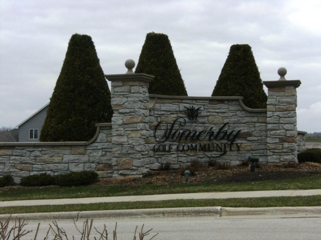 1711 Ancaster Drive NE, Byron, MN 55920 (#5031758) :: House Hunters Minnesota- Keller Williams Classic Realty NW