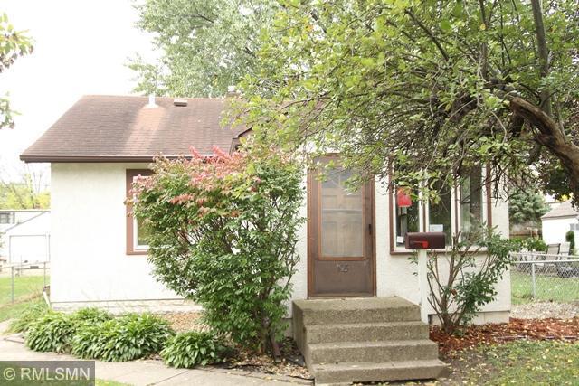 115 W Warburton Street, South Saint Paul, MN 55075 (#5130648) :: Centric Homes Team