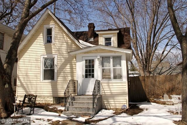 1665 Lafond Avenue, Saint Paul, MN 55104 (#5136947) :: The Odd Couple Team