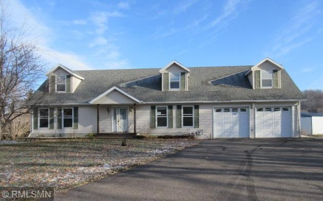 116 Us Highway 10, Plum City, WI 54761 (MLS #5139451) :: The Hergenrother Realty Group
