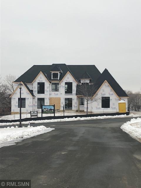 5120 Kelsey Terrace, Edina, MN 55436 (#5140002) :: The Janetkhan Group