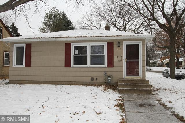 304 Hazelwood Street, Saint Paul, MN 55106 (#5140210) :: The Preferred Home Team