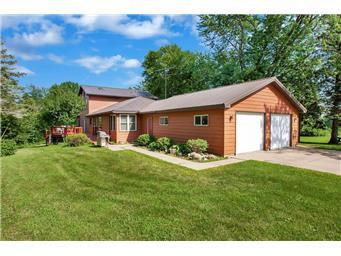 18034 State Highway 22, Richmond, MN 56368 (MLS #5140449) :: The Hergenrother Realty Group