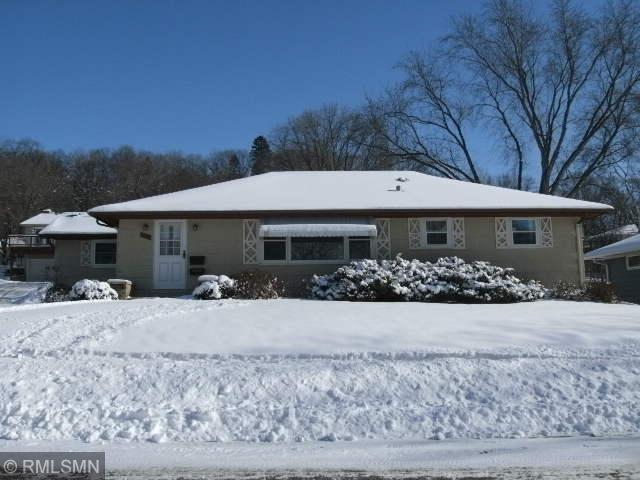 1544 10th Avenue NE, Rochester, MN 55906 (#5140857) :: Olsen Real Estate Group