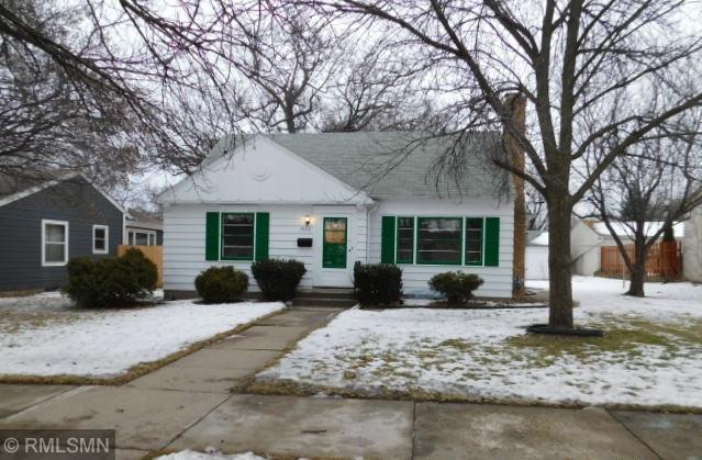 3530 Abbott Avenue N, Robbinsdale, MN 55422 (#5141123) :: Olsen Real Estate Group