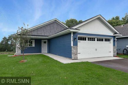 1005 Golden Way NW, Isanti, MN 55040 (#5142866) :: The Michael Kaslow Team