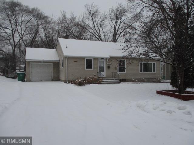 6640 W 18th Street, Saint Louis Park, MN 55426 (#5147671) :: House Hunters Minnesota- Keller Williams Classic Realty NW