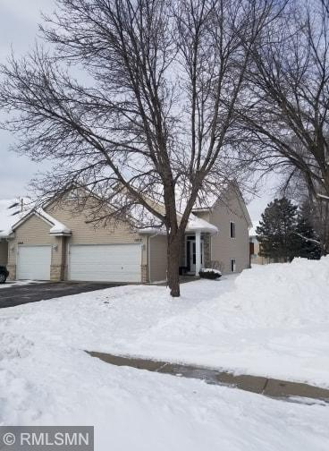 11812 Zea Street NW, Coon Rapids, MN 55433 (#5148719) :: House Hunters Minnesota- Keller Williams Classic Realty NW